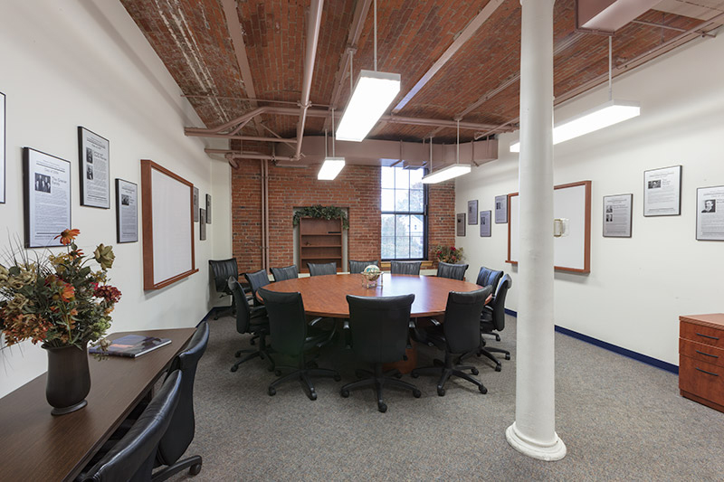 Springfield Tech Park meeting space